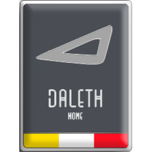 Daleth home